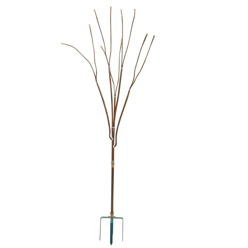 null Copper Misting Tree