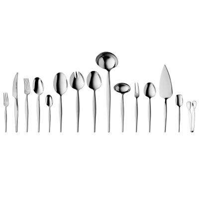 Ralph Kramer Finesse 72-Piece Flatware Set