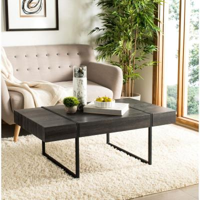 Tristan Black Coffee Table
