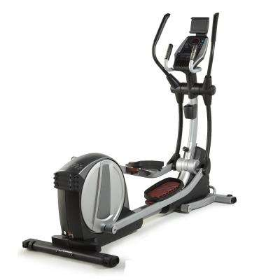 Smart Strider 695 CSE Elliptical