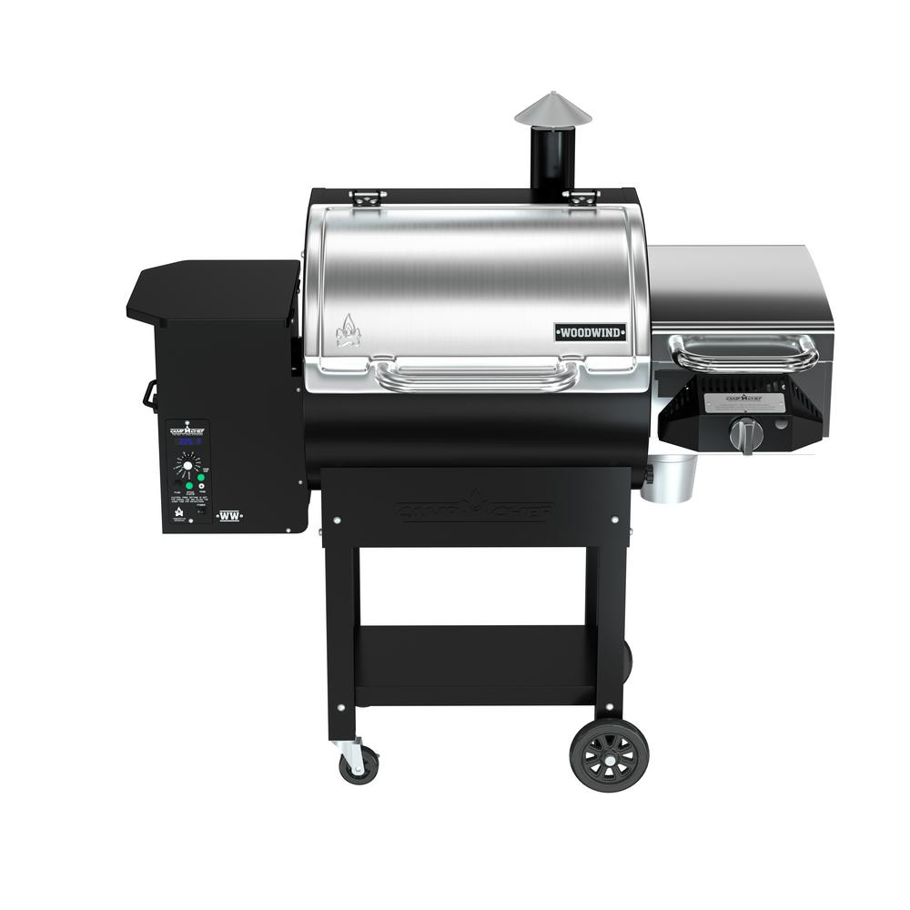 Camp Chef - Grills - Outdoor Cooking - The Home Depot
