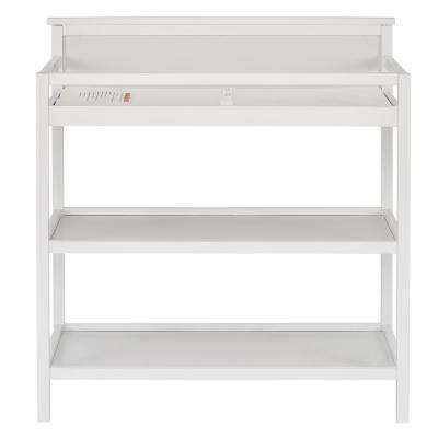 Jax, White Universal Changing Table