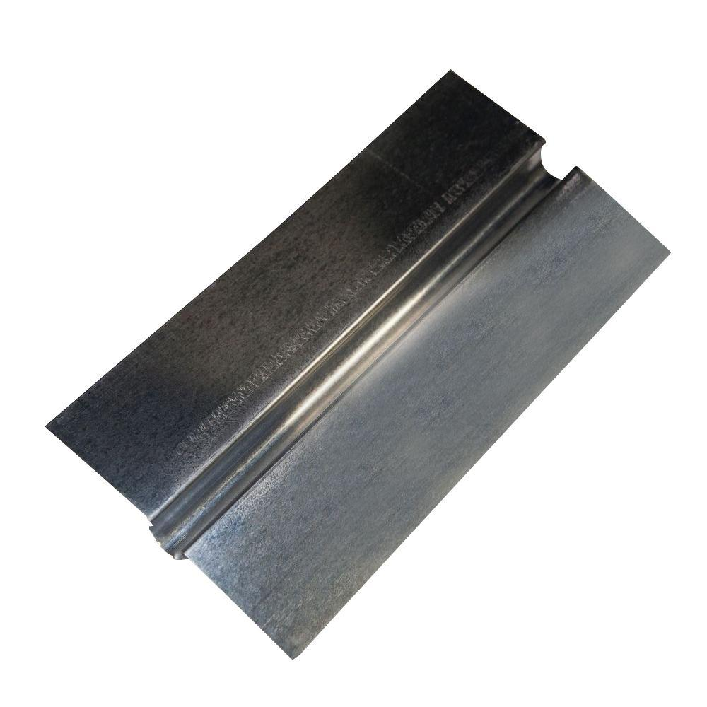 Floorheat Aluminum Heat Plate For Grid Module Or Staple Up