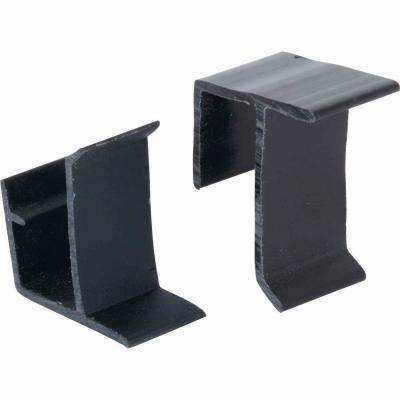 3/8 in. Window Screen Retainer Clips (2-pack)