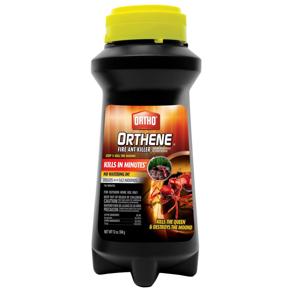 Ortho Orthene 12 oz  Fire Ant Killer