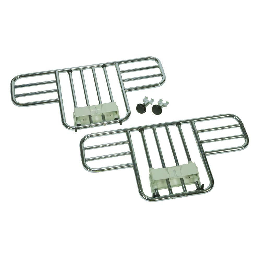 DMI Bed Rails (2-Pack)