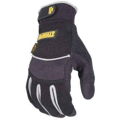 All Purpose Synthetic Palm Performance Glove - Large