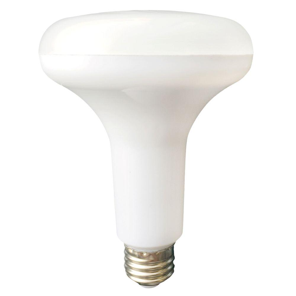 Home Depot W Led Dimmable Br  Lumens