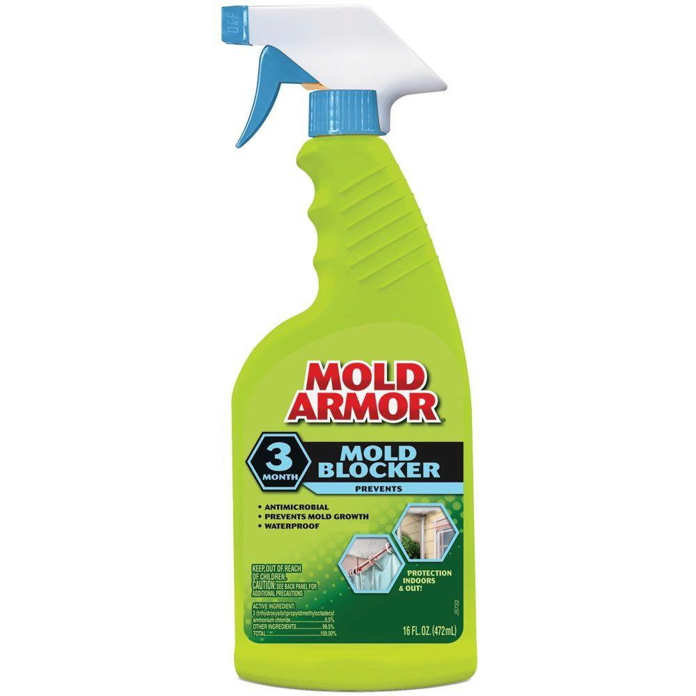 Mold Armor 16-oz. Mold Blocker-DISCONTINUED