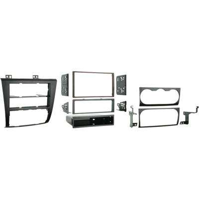 2007-2013 Nissan Altima Single- or Double-DIN Installation Kit