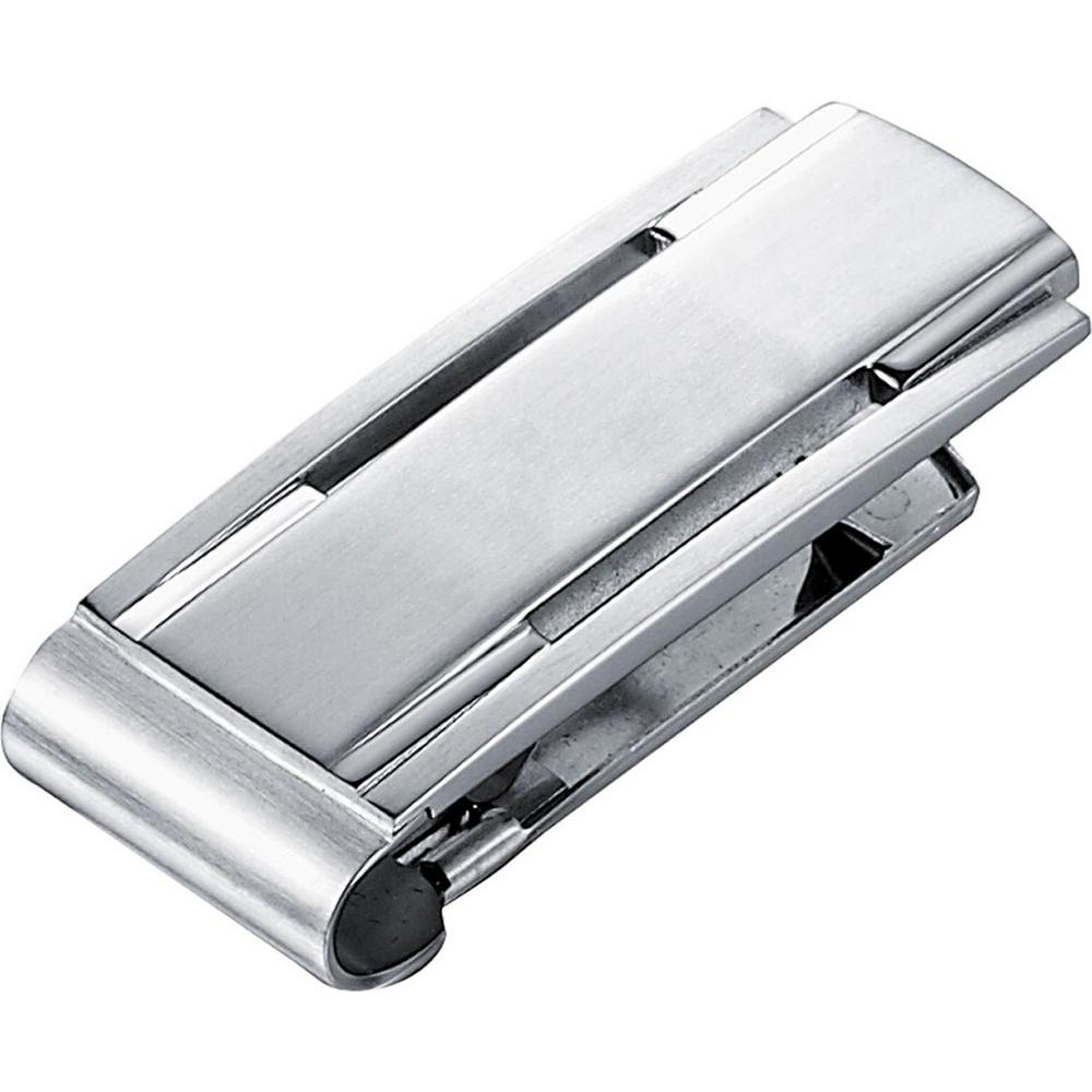 Bryon Stainless Steel Money Clip