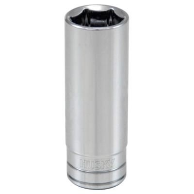 1/4 in. Drive 3/8 in. 6-Point SAE Deep Socket