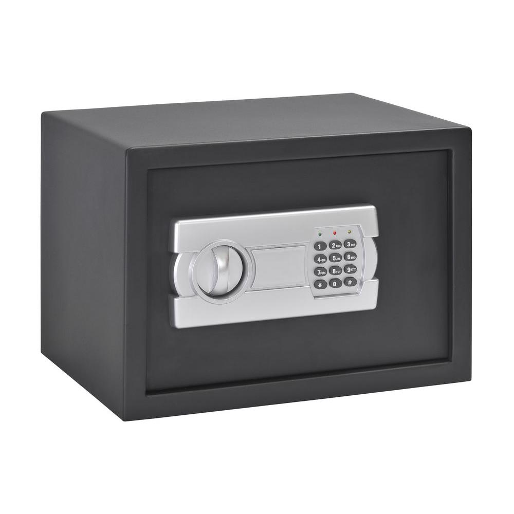 Buddy 0.78 cu. ft. Steel Mediuml Home Safe with Removable Shelf