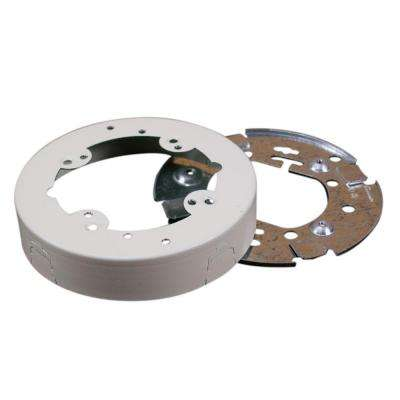 500 and 700 Series 4-3/4 in. Open Base Extension Box