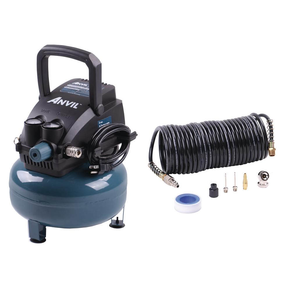 2g Pancake Air Compressor