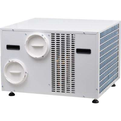10000 BTU Portable Air Conditioner with Heat and Dehumidifier -115V