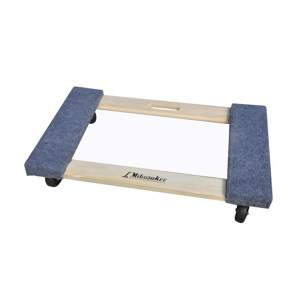 1,000 lb. Capacity Furniture Dolly