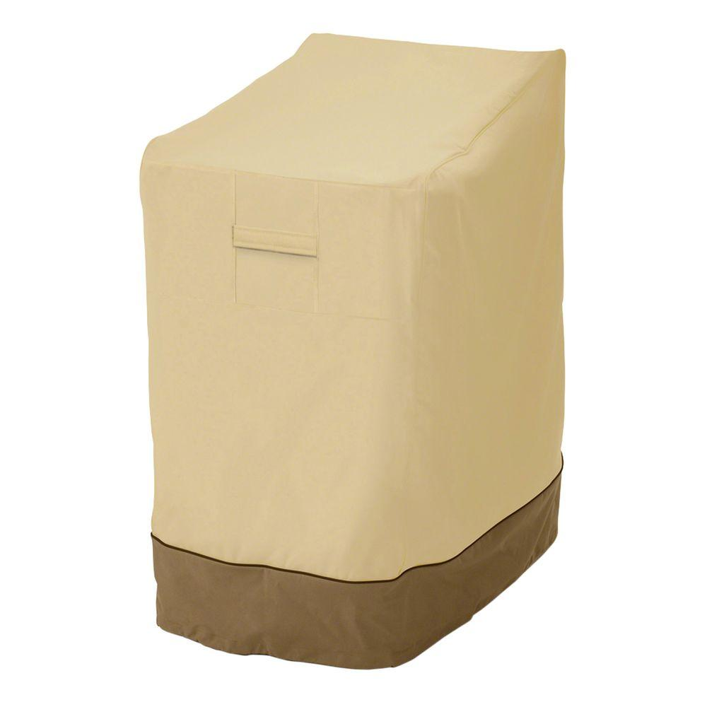 Classic Accessories Veranda Stackable Patio Chair Cover 78972 The Home Depot