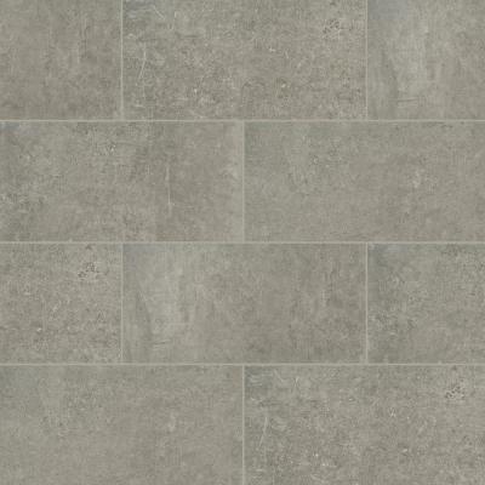 Concerto Grigio 18 in. x 36 in. Polished Porcelain Paver Floor Tile (12-piece/54 sq. ft./pallet)