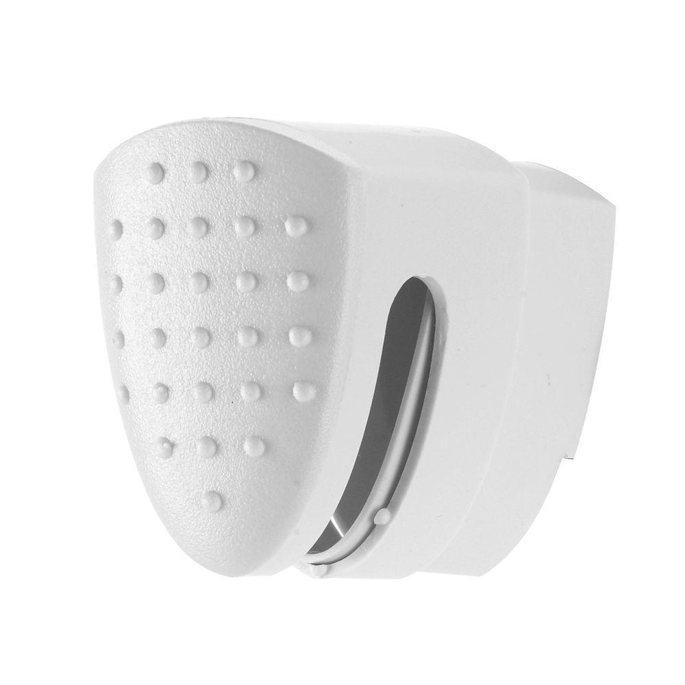 B. Smart Towel Holder in White