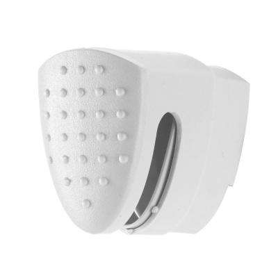 B. Smart Towel Holder in White
