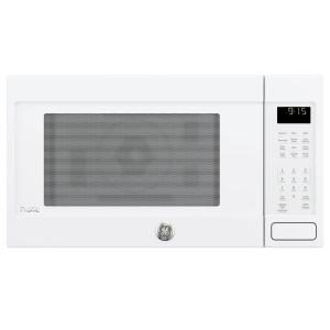 Countertop Convection Microwave Oven In White