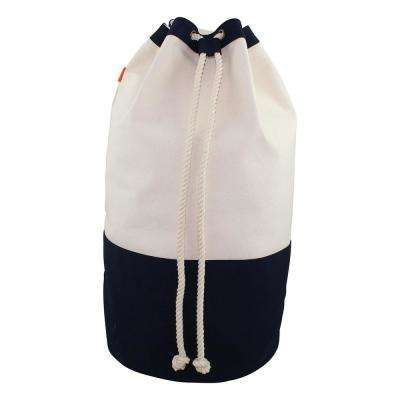Laundry Duffel Navy