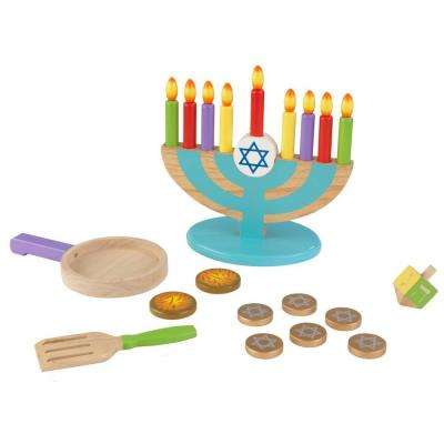 Chanukah Playset