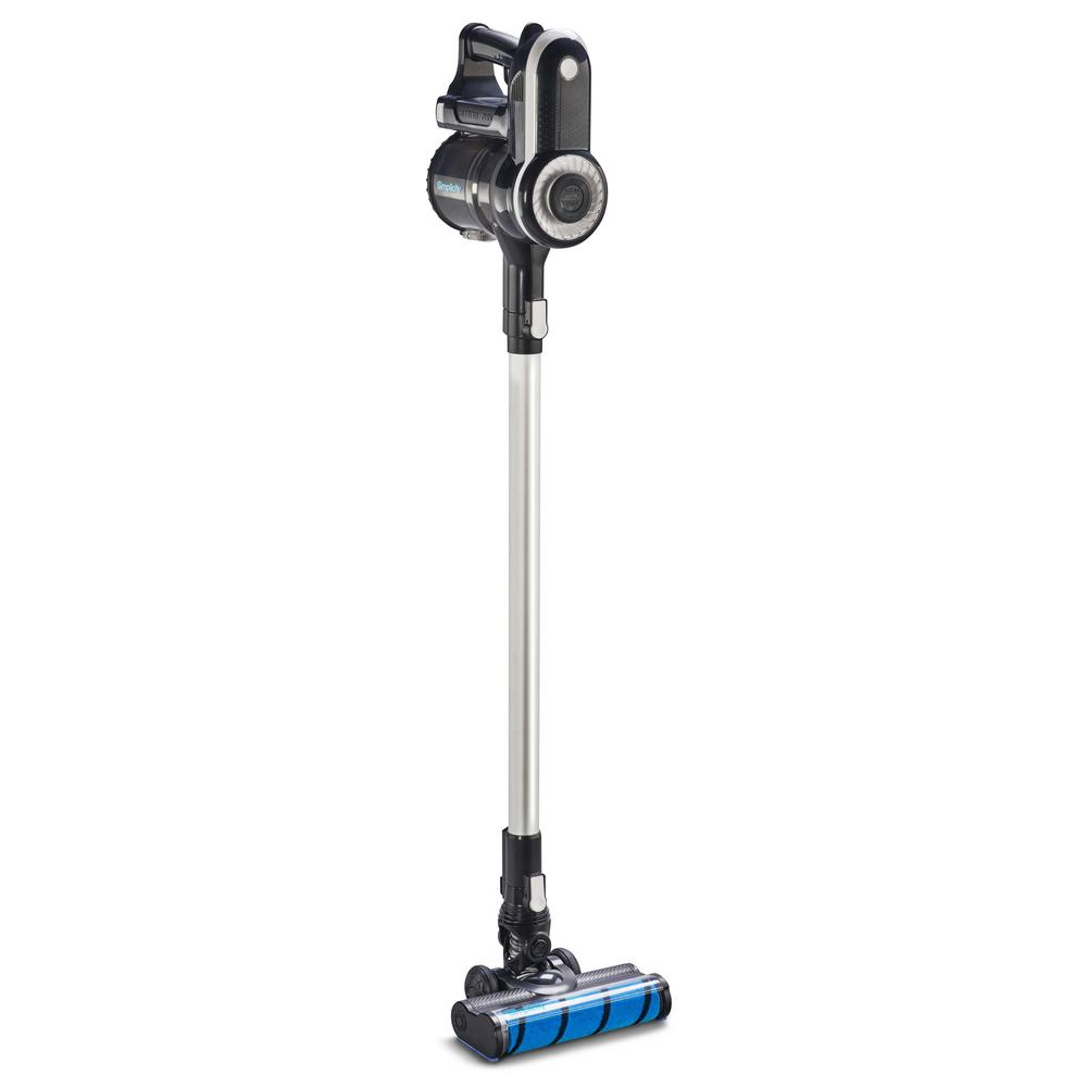 Simplicity Spiffy Broom Cordless Bagless 21.6-Volt Battery Vacuum Cleaner