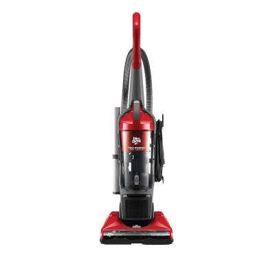 Pro Power Bagless Upright Vacuum Cleaner