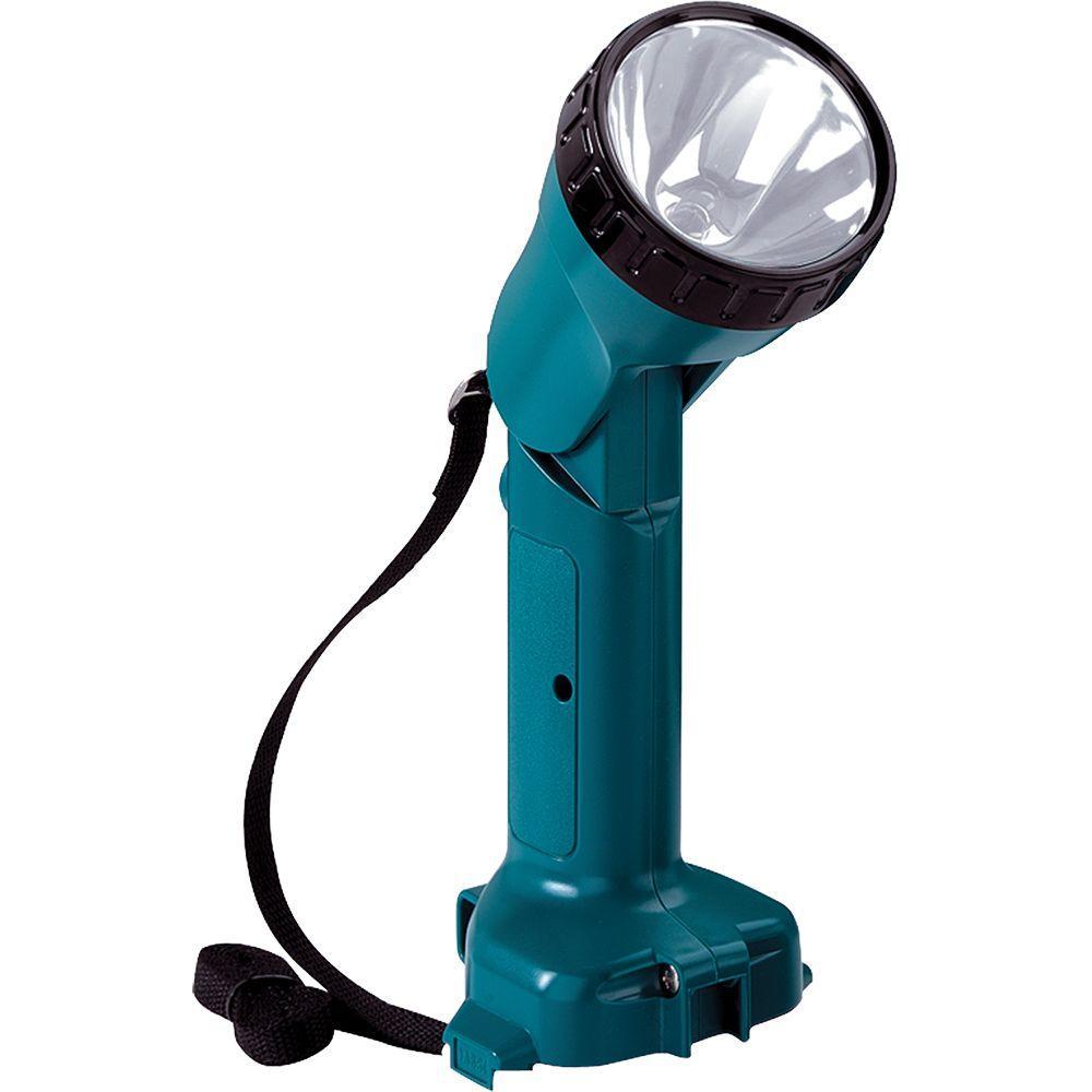 12-Volt Cordless Flashlight