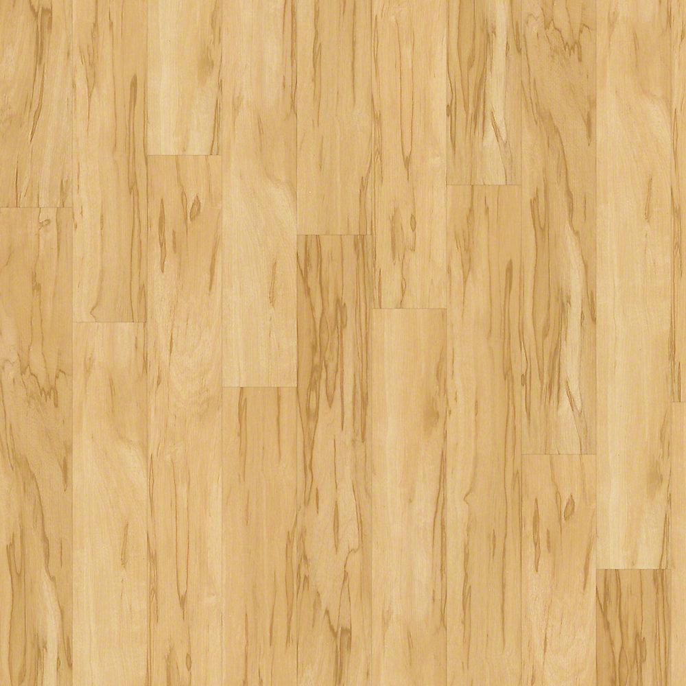 Austin 6 in. x 48 in. Goldsmith Resilient Vinyl Plank Flooring