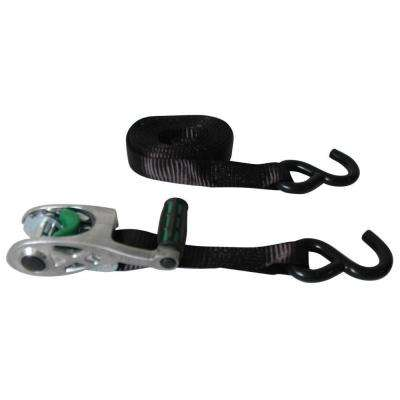 14 ft. x 1 in. Max Grip Ratchet Tie-Down