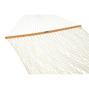 13 ft. Presidential DuraCord Rope Hammock Oatmeal