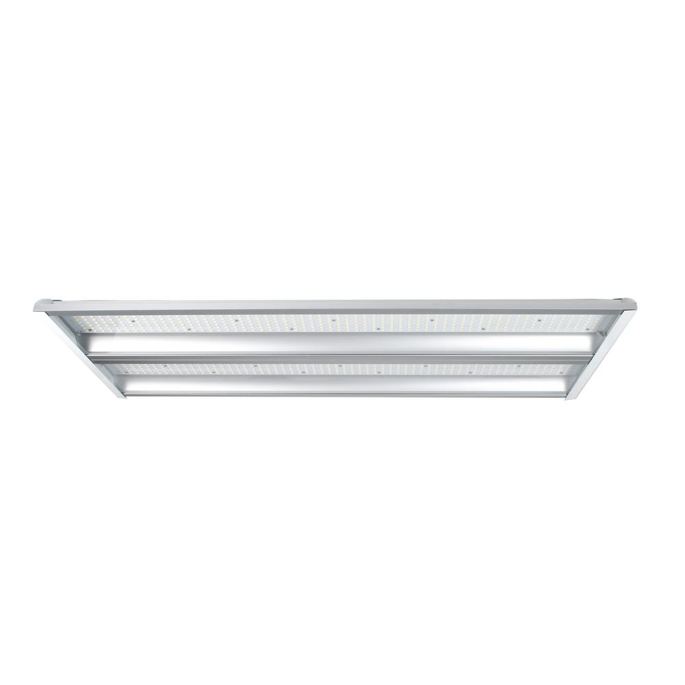 Stellar Linear 320-Watt 5000K White Integrated LED 3 ft. High Bay