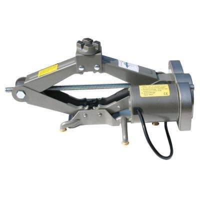 1-Ton 12-Volt Automatic Electric Car Jack