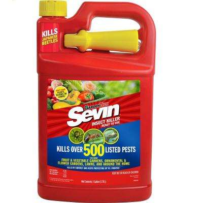 1 Gal Ready-To-Use Outdoor Insect Killer
