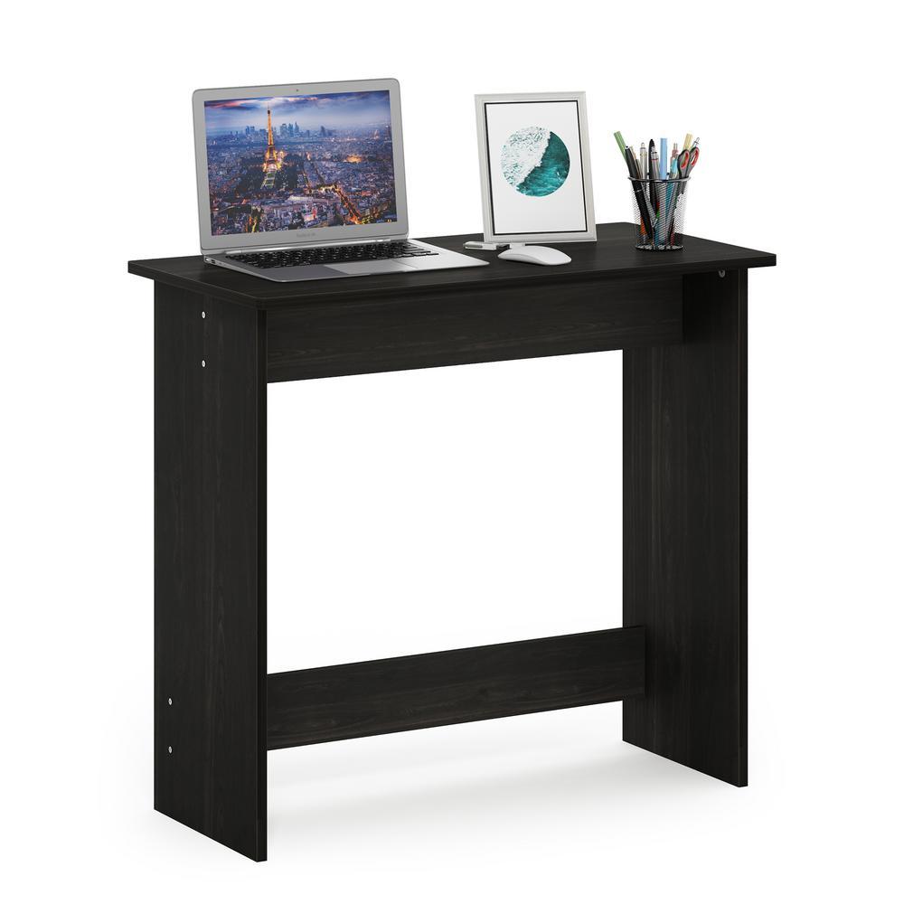 Magnificent Furinno Simplistic Espresso Study Table 14035Ex The Home Depot Pabps2019 Chair Design Images Pabps2019Com