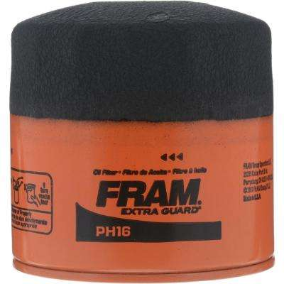 3.9 in. Extra Guard Oil Filter