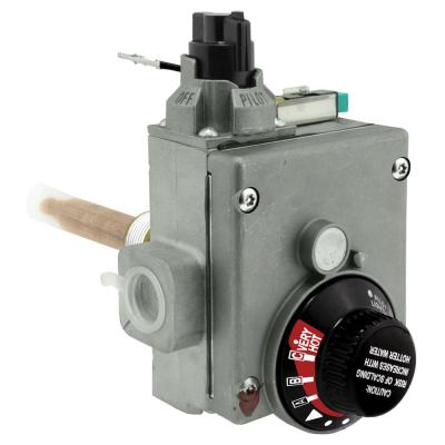 Natural Gas Control Thermostat