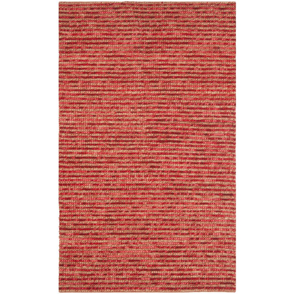 Bohemian Red/Multi 2 ft. x 3 ft. Area Rug