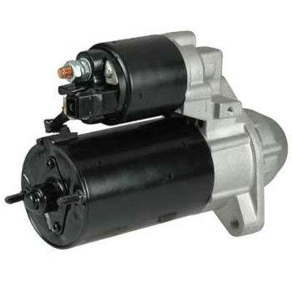 Wps World Power Systems Starter Motor 17923n The Home Depot