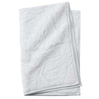 Faro 1-Piece Hand Towel in Clearwater Blue