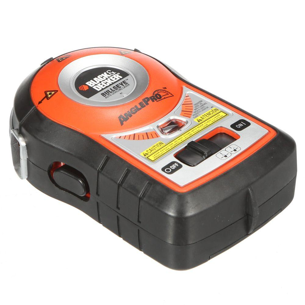 Blackdecker Levels Measure Layout Tools The Home Depot