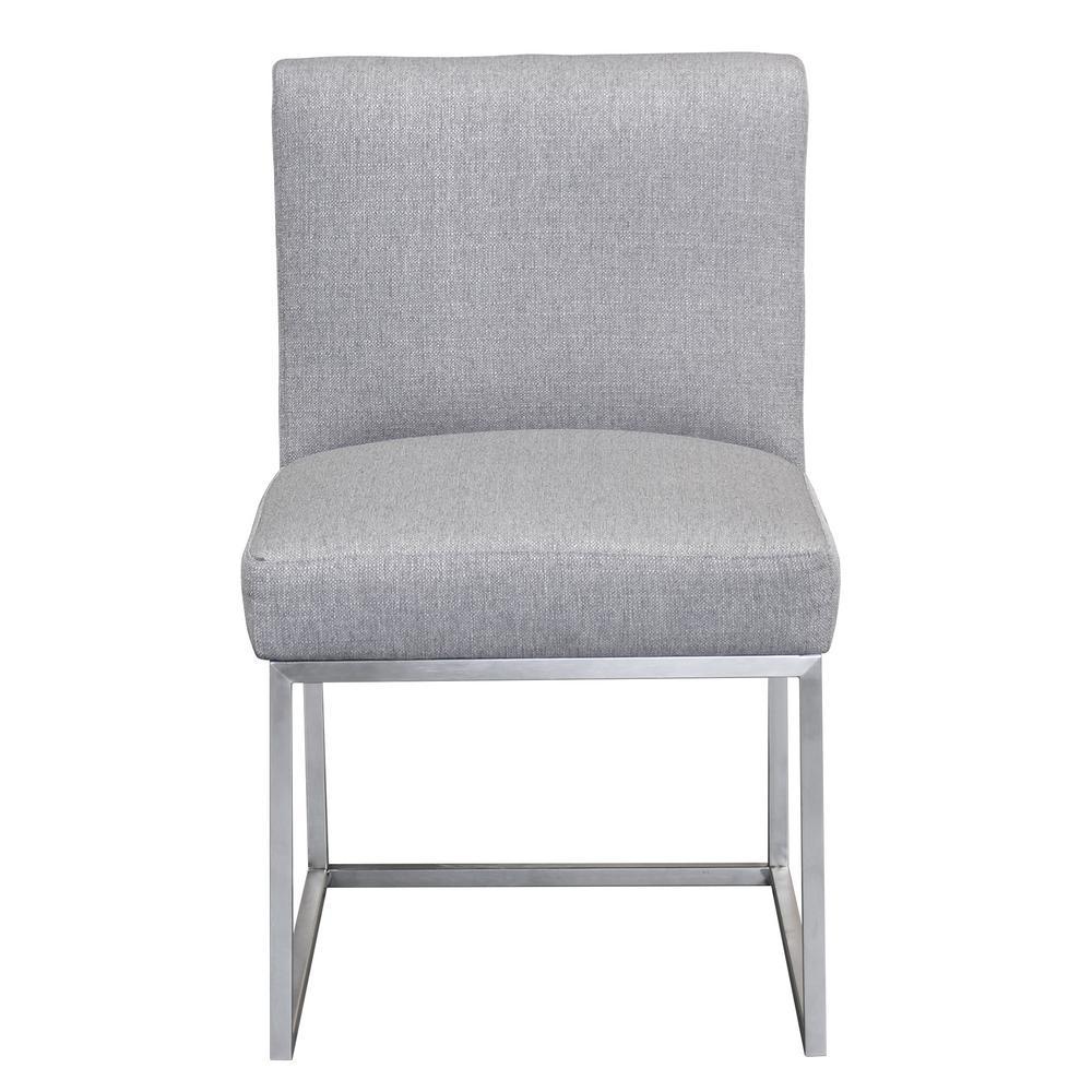 Bailey Grey Dining Chair