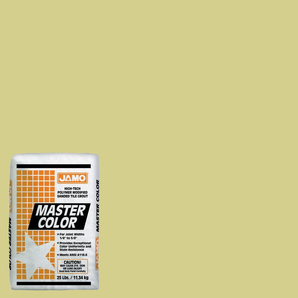 Custom Building Products Master Color Buff 25 lb. Sanded Grout ...