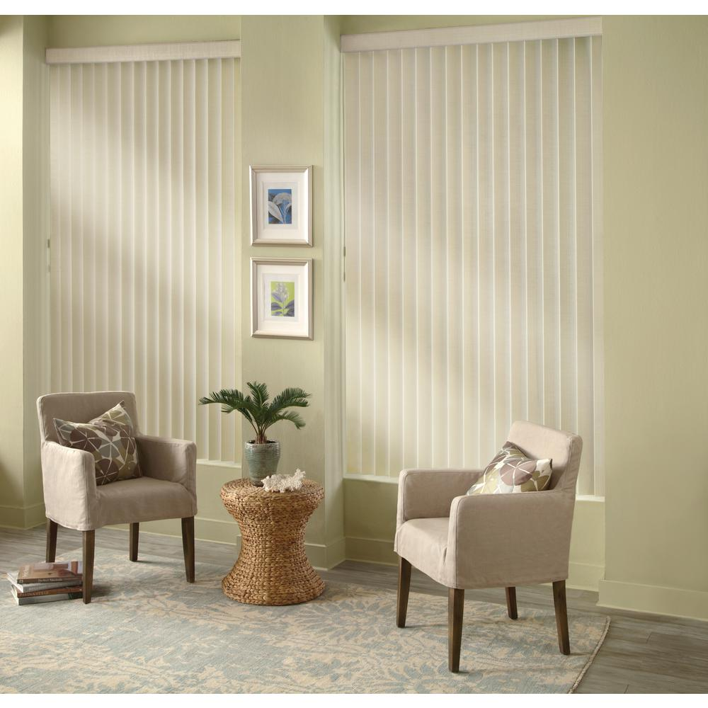 Vertical Solutions Vertical Blinds