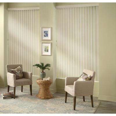 Vertical Solutions Blinds