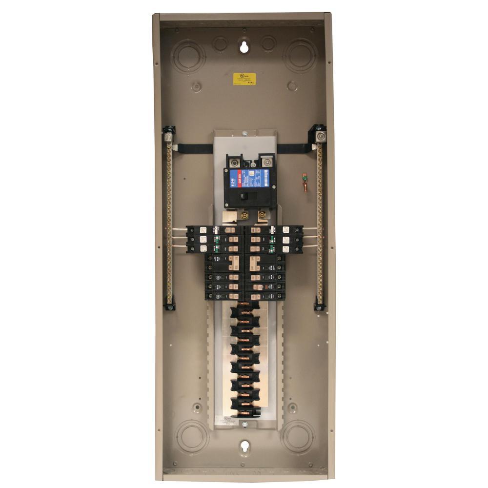 10 kAIC GFCI 15A 120//240V 2P Eaton CH215GFT Breaker Type CH