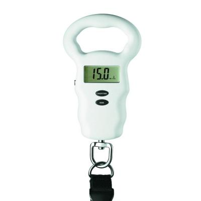CTS Luggage LCD Scale